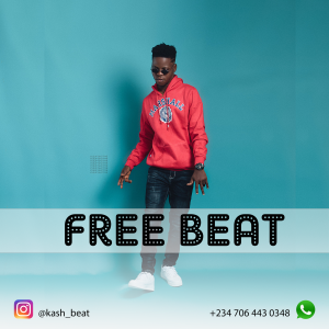 Download Freebeat:- M I A I K (Prod By Kash Beat) - 9jaflaver