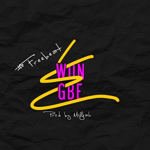 Download Freebeat:- Won Gbe (Prod By Mykah) - 9jaflaver