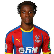 Everton Will Hold A Meeting To Talk About Zaha