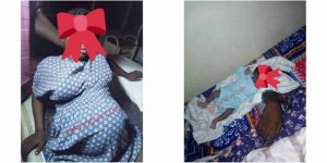 12-Year-Old Girl Impregnated By Rapist In Benue, Gives Birth – 9JA LATEST NEWS