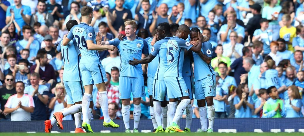 Man City Star Agrees Terms To Join Europe Rival - LATEST SPORT NEWS