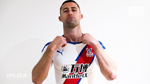 CLUB – Crystal Palace Sign Ex-Chelsea Skipper