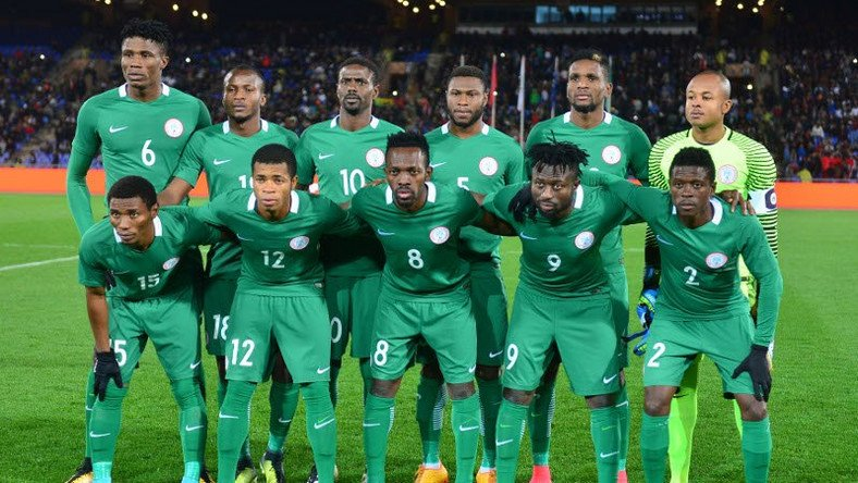 Home Eagles To Face Togo In CHAN Final Qualifying Round - LATEST SPORT
