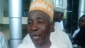 "Don't Expect Much From Buhari's Ministerial Nominees"" – Galadima, Dantiye"