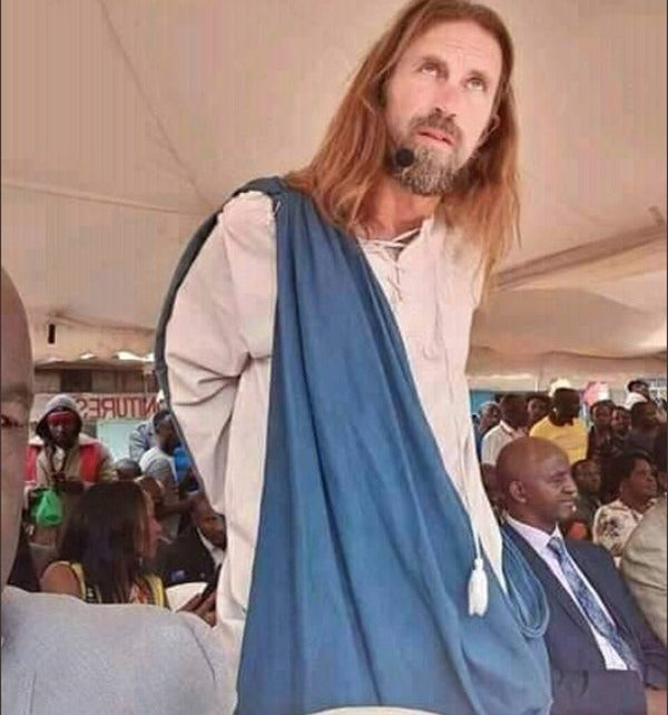 Finally, Fake Jesus Dies Over Pneumoni After His Visit To Kenya