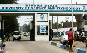 9JA NEWS: - Governor Wike Sacks Rivers State University VC, Deputy