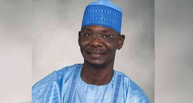 Governor's Daughter's Wedding Forces Traders Out Of Nasarawa Market