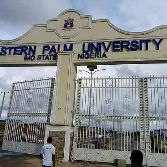 Imo Government Takes Over Okorocha's Eastern Palm University, Scraps New Institutions