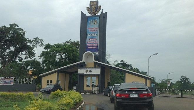 Cultists Attack Causes OAU Students Running Away From Hostels