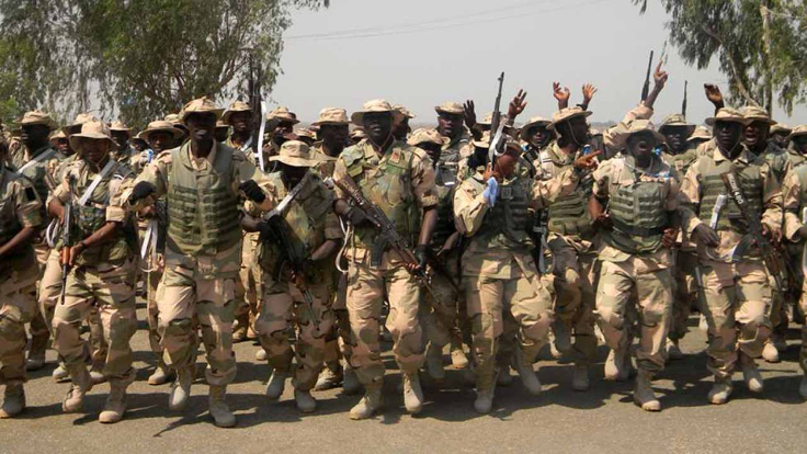 "We Killed 40 Nigerian Soldiers"" – Islamic State Reported"