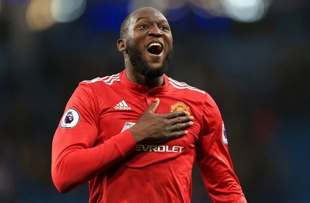 I Already Speak Italian' – Lukaku Drops Transfer Hints Amid Juve And Inter Links