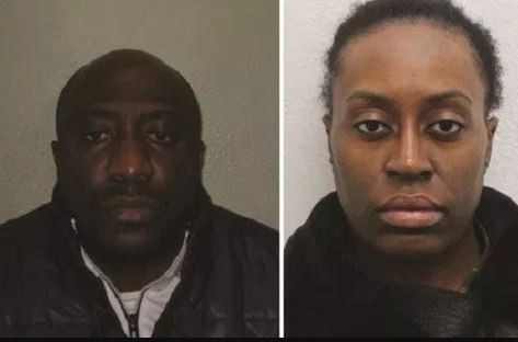 Three (3) Nigerians Jailed In UK For Laundering £1m To Black Axe Leader In Nigeria