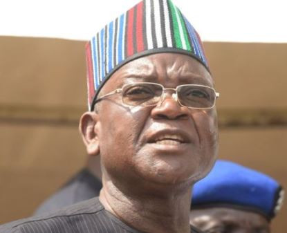 81 Herdsmen Convicted And 3,000 Cows Have Been Arrested Under Benue State's Grazing Law – Governor Samuel Ortom