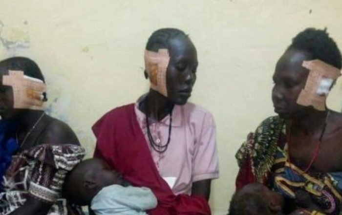 PICTURES – Boko Haram Cut Off Women's Ears In Cameroon – LATEST NEWS
