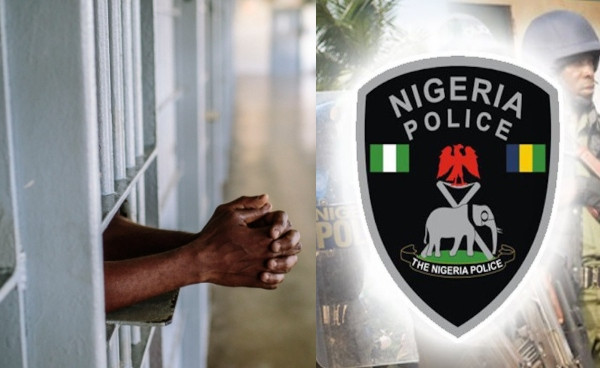 NEWS – Police 'stops' Bomb Attack On Oko Prison, Suspects Arrested