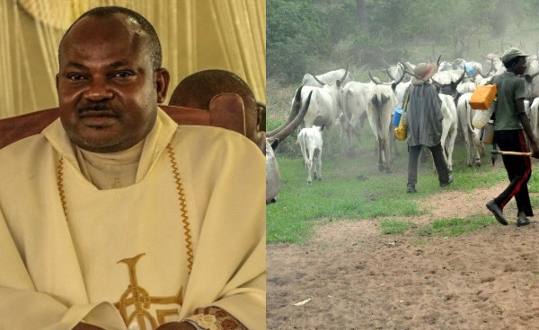We Didn't Kill Enugu Catholic Priest – Miyetti-Allah (NIGERIAN NEWS)