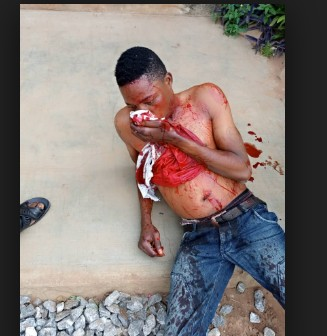 Bricklayer Shot To Dead In Ogun State As Hoodlums Invades Construction Site