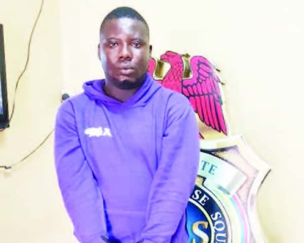 Stolen Phone Buyer At Computer Village Now Arrested – 9ja News