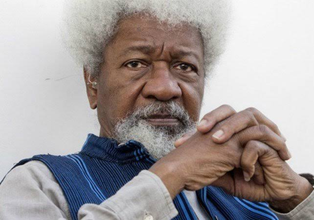 "Buhari's Govt Behaving Like Abacha's"" – Wole Soyinka Reacts To Sowore's Arrest"