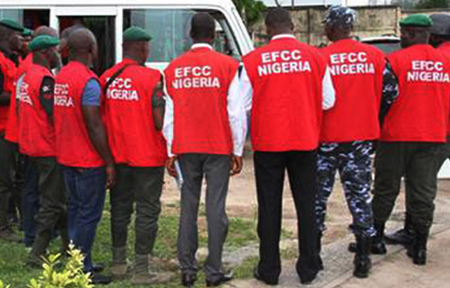 Court Approve EFCC's Request To Freeze Bauchi State Govt Account