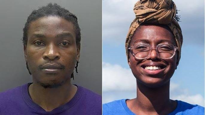 Nigeria Man Jailed For 17 Years Over The Murder Of Missing Midwife In UK
