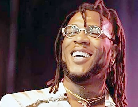 """Burna Boy Steadily Ascending As A Globally-loved Superstar"" – Grammys 1"
