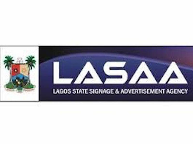 Nude Girls In Lekki: LASAA Suspends Firm's Licence Over Indecent Advertisement