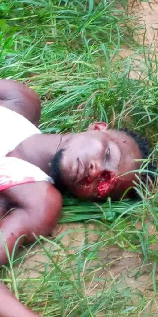 Married Woman Sleeps With Husband's Brother, Husband Kills The Wife's Brother