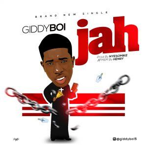 Download Music Mp3:- GiddyBoi – Jah via 9jaflaver com   AdisaTV