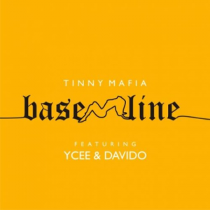 Download Music Mp3:- YCee Ft Davido – Baseline