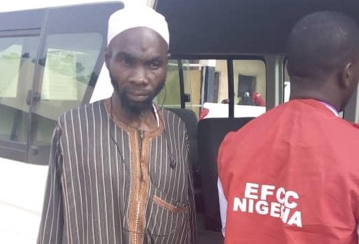 Man Arraigned In Court For Falsely Accusing Banker Of Withdrawing N7.2m From His Account