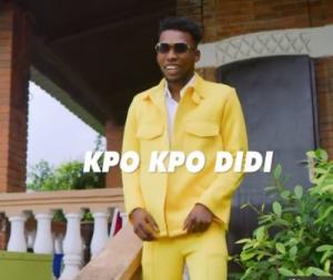Download Video:- Victor AD – Kpo Kpo Didi