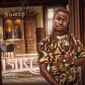 Download Mp3 : Nomzy – Biko