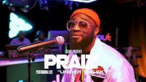Download Music Mp3:- Praiz – Under The Sky