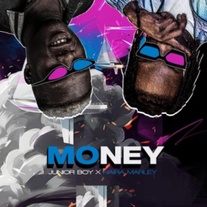 Download Music Mp3:- Junior Boy Ft Naira Marley – Money