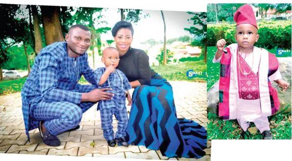 Image result for Police deny arresting alleged kidnapper of missing Kolawole Gold