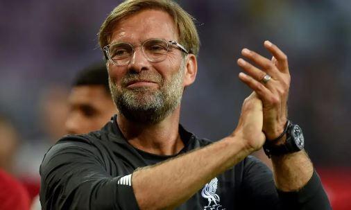 Jurgen Klopp Reacts As Premier League Makes VAR Change