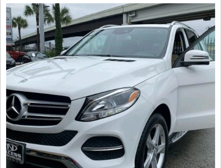 Lady Buys Her Mum A New Benz As Valentine's Gift (See Photos) – THE GENESIS