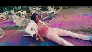 Download Video:- Fireboy DML – Vibration