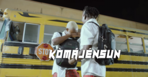 Download Video:- Moh Bad Ft Naira Marley – Koma Jensun