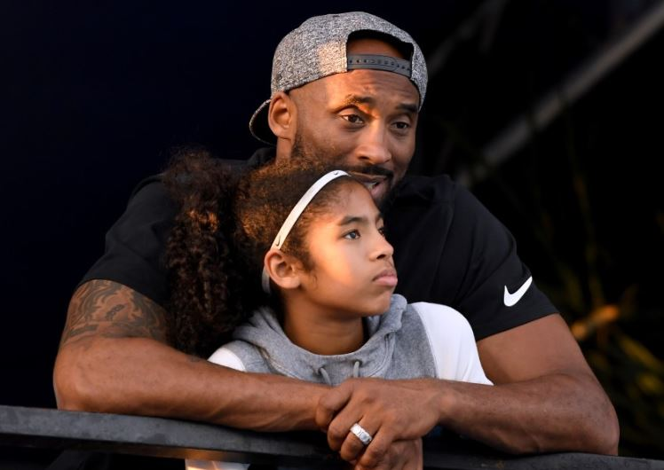 Kobe Bryant's Wife Files Wrongful Death Lawsuit Against Helicopter Co. Over Demise Of Husband And Daughter, Claims Pilot Was Reckless 1