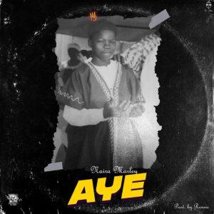 Download Music Mp3:- Naira Marley – Aye