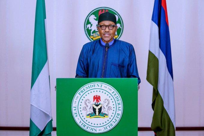 President Buhari Orders 4,000 Coronavirus Tests Daily