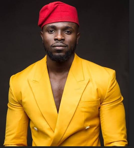 Lady Accuses Nollywood Actor, Bolly Lomo Of Rape, Several Others Speak Up 1