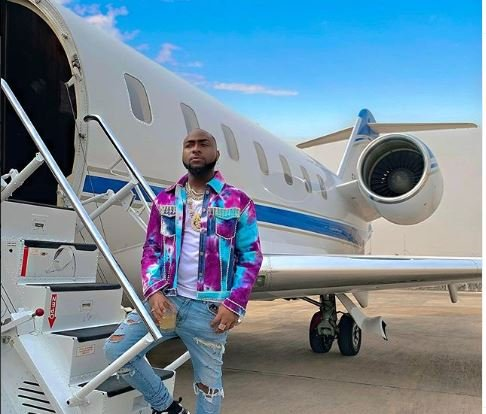 Check Out What Davido Is Trying To Do To Aid COVID-19 Research 1