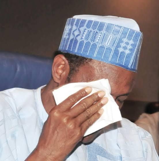 Mutari Dauda Is Dead! Buhari's Nephew Dies
