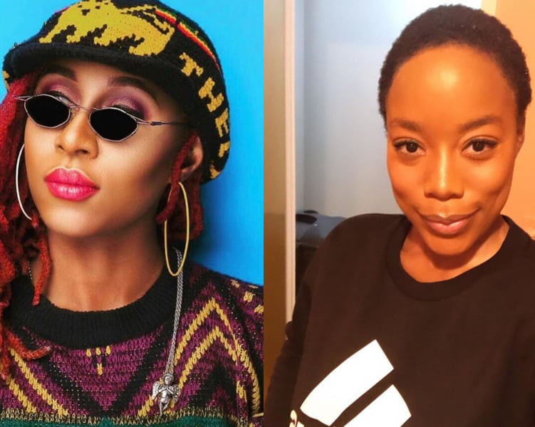 Cynthia Morgan' Ex Manager Rips Her Apart, Claims She's Owing Over $30,000 And Seeking For Pity