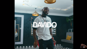 Official Video: Davido Ft Peruzzi, Dremo and Flowolf - MAFA MAFA