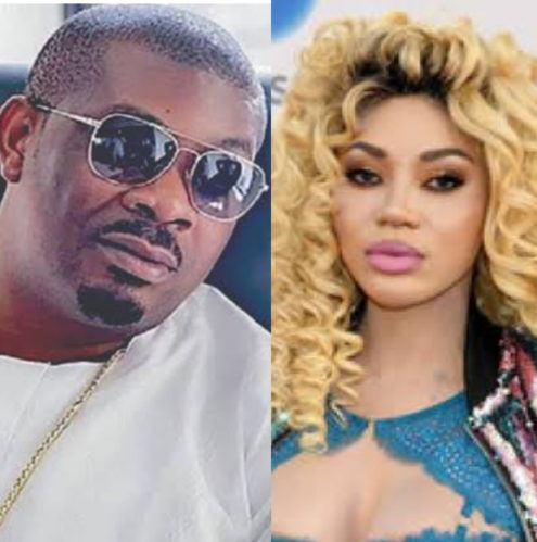 I've Once Cooked For Don Jazzy – Dencia
