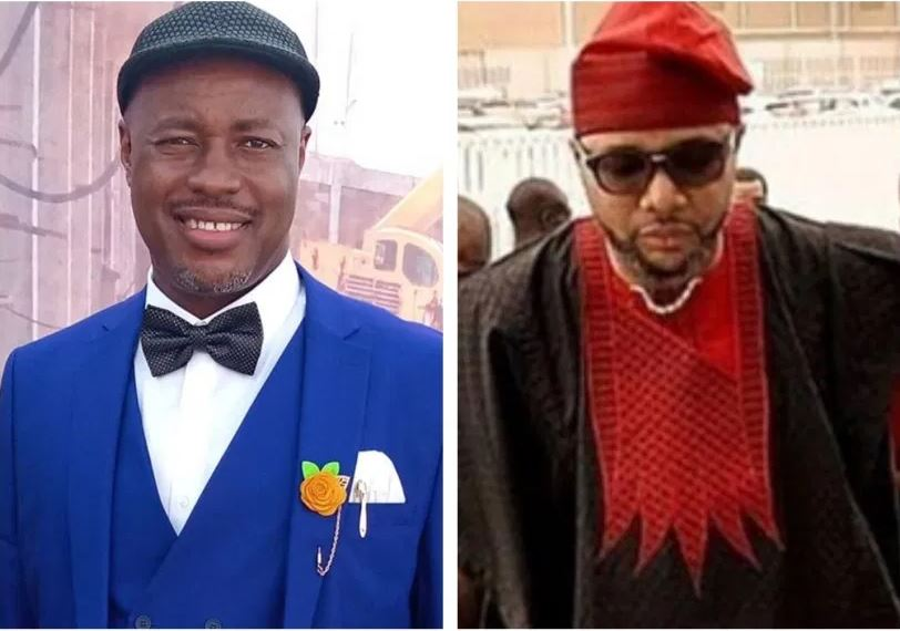 """An Igbo Man Betrayed E-Money"" Musician, Tony Oneweek Says As IGP Orders Probe Of E-Money And Withdraws His Police Escort"